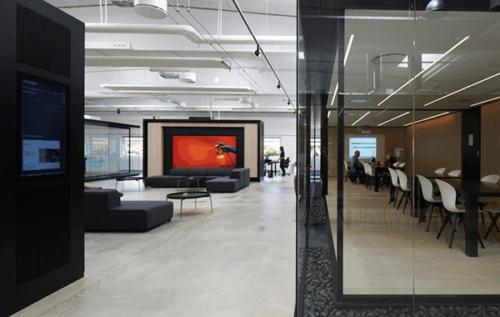 Modulex Billund Office
