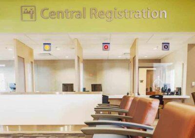 Niagara Health Services Registration
