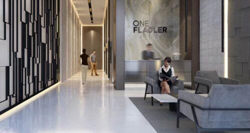 Modulex Americas Miami Office