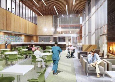 Milton Hospital Plenary Group