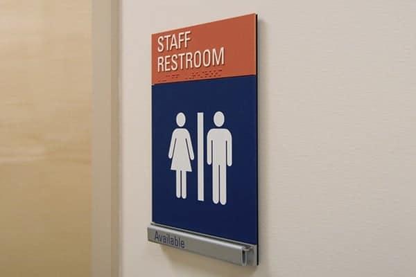 Boston Children's Hospital Signage Modulex New England