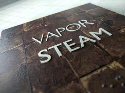 Secrets Cap Cana Steam Room Modulex Americas