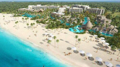Secrets Cap Cana Resort & Spa Moduelx Americas
