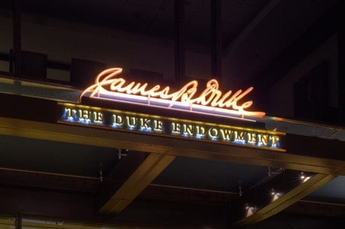 Duke Endowment