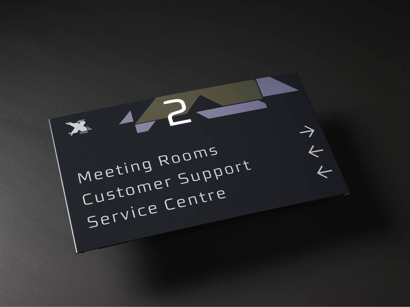 Messenger Interior 2
