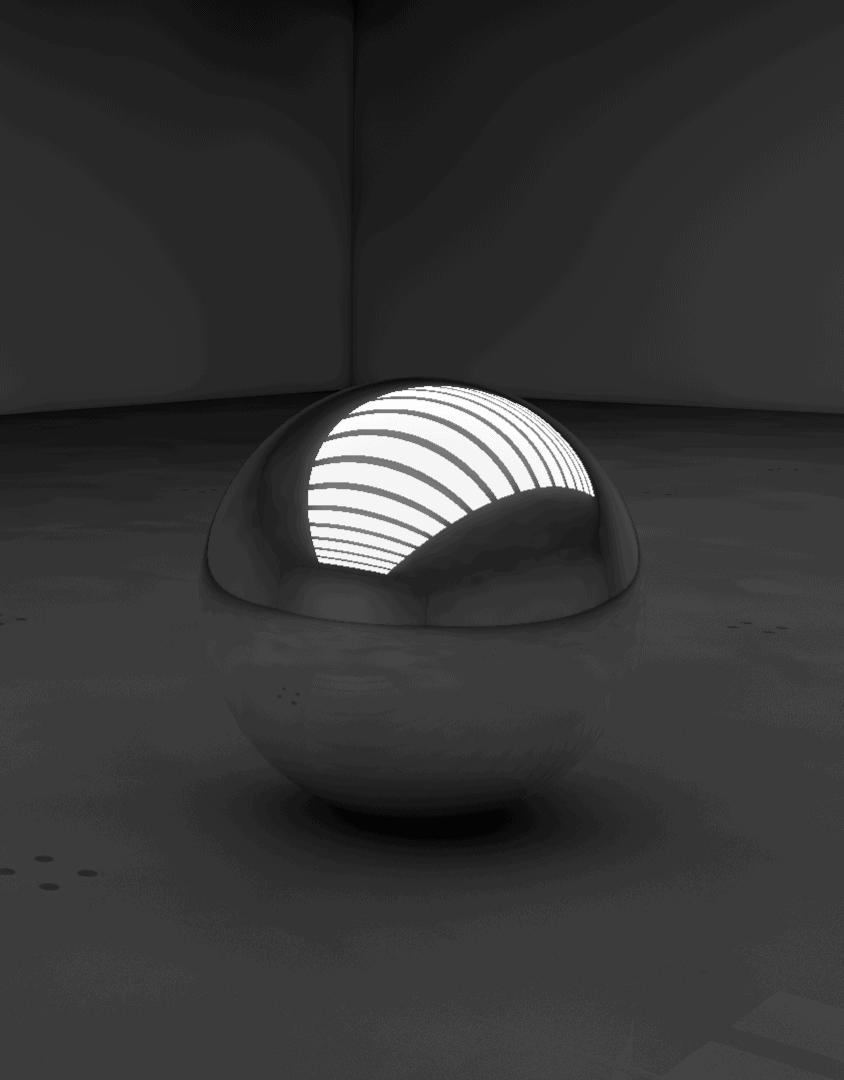 ball test
