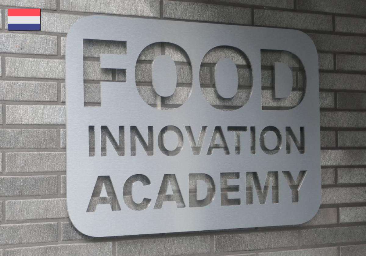 FOOD INNOVATION ACADEMY