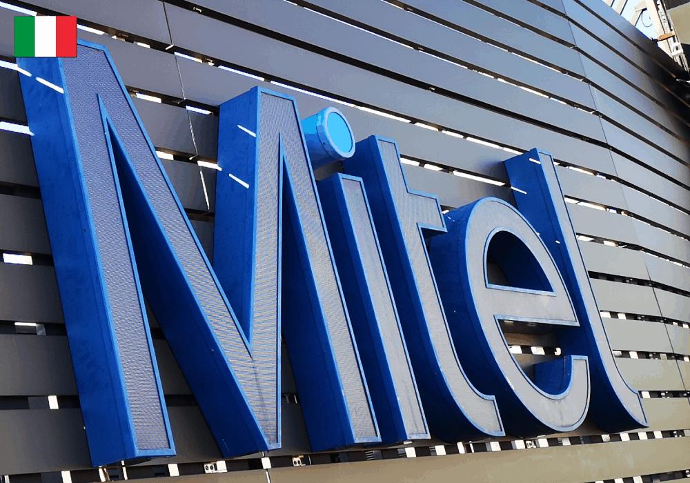 MITEL MILAN