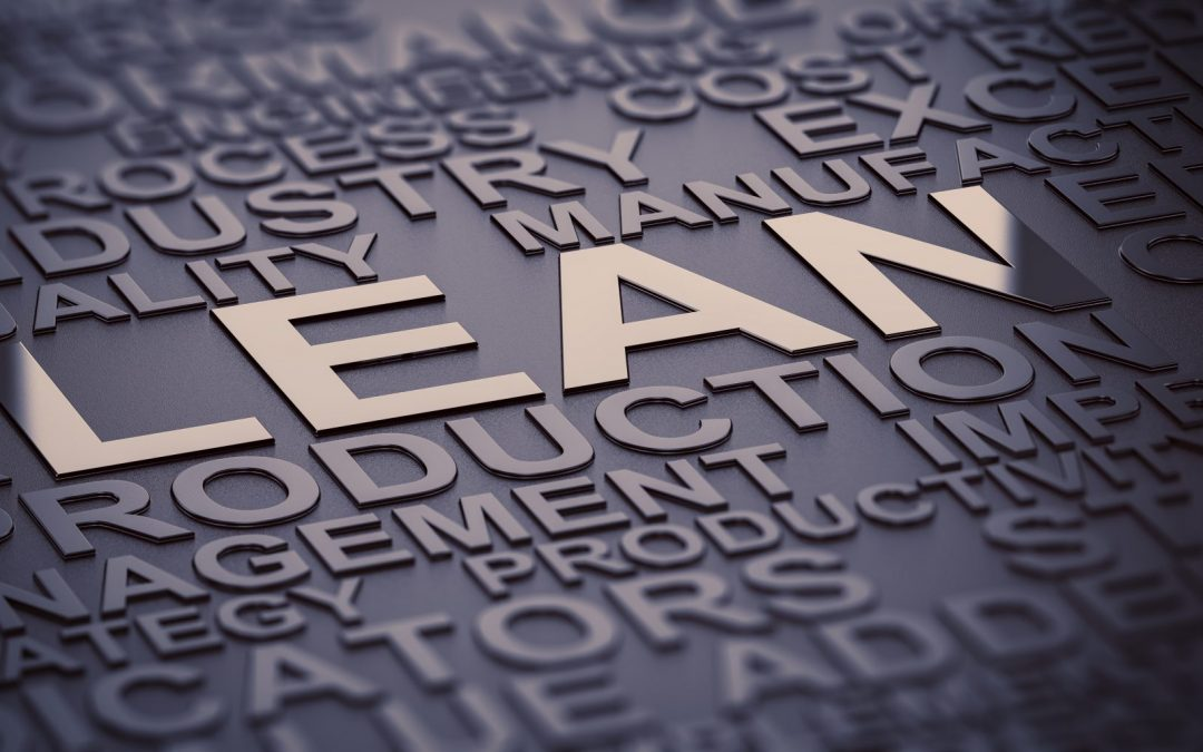 LEAN CULTURE TODAY