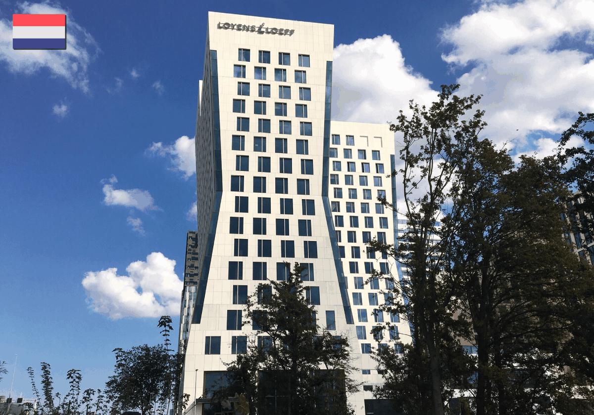 HOURGLASS AMSTERDAM