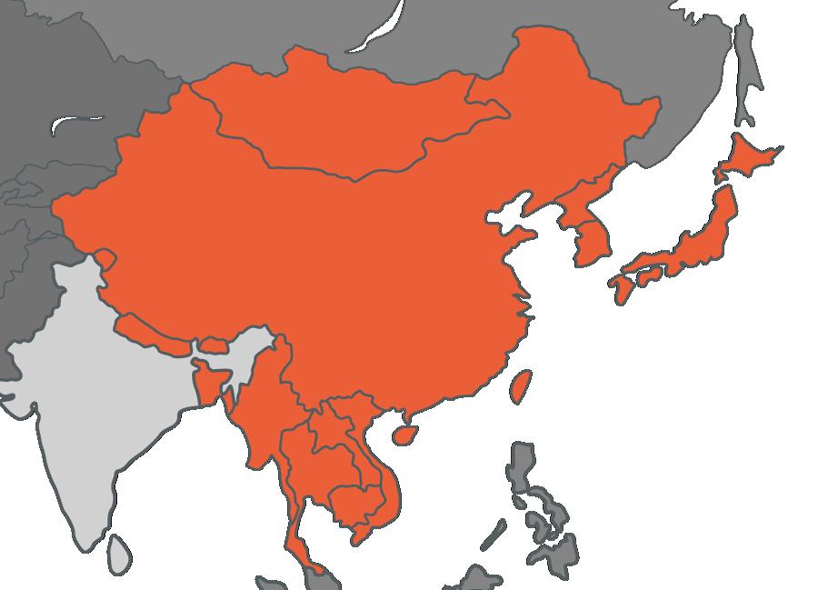 Asia/Pacific