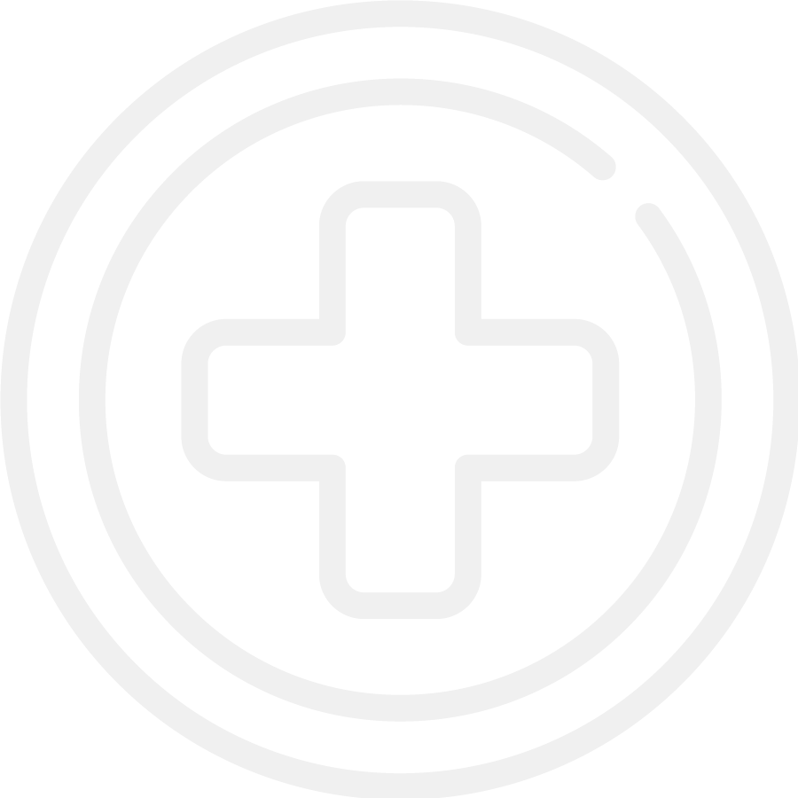 Healthcare Sector Icons Transparent