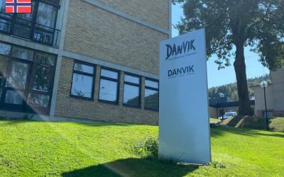 DANVIK SCHOOL