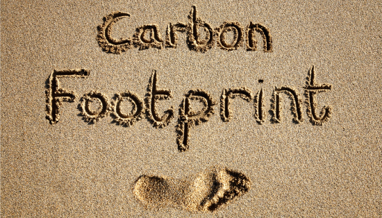 HOW TO REDUCE THE CARBON FOOTPRINT IN SIGNAGE?