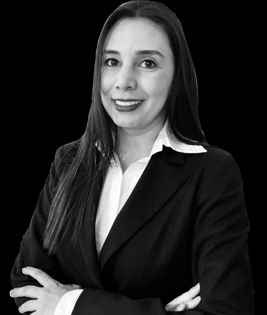 Ana Milena Franco MX Colombia