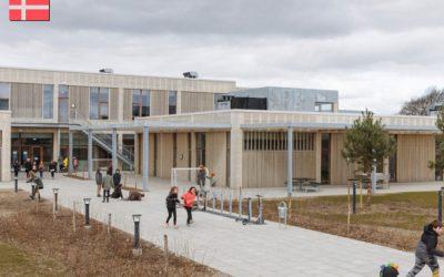 ERLEV SCHOOL DENMARK