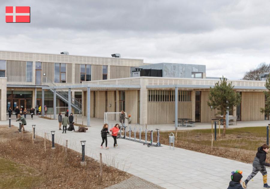ERLEV SCHOOL