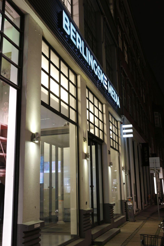 Illuminated Signs Denmark V6B4210