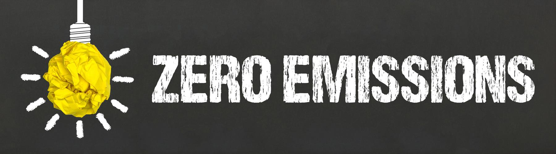 Zero Emission Day Post