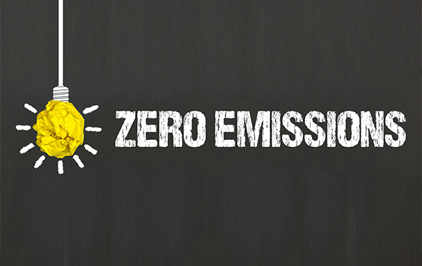 """ZERO EMISSIONS DAY, """"GIVING OUR PLANET A DAY OFF"""""""