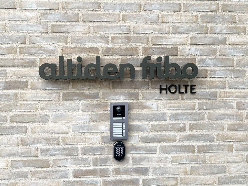 Altiden Fribo Denmark 84422